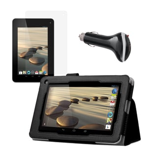 Accessory Bundle for Acer Iconia B1-710