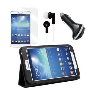 Accessory Bundle for Samsung Galaxy Tab 3 8.0 in.