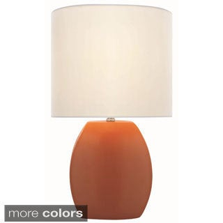 Lite Source Reiko 1-Light Table Lamp