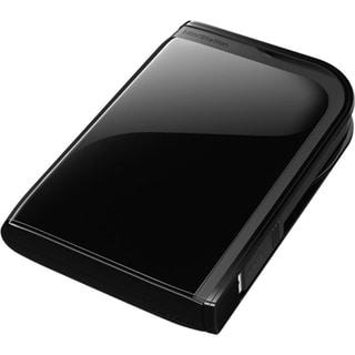 Buffalo MiniStation Extreme HD-PZU3 HD-PZ2.0U3B 2 TB External Hard Dr