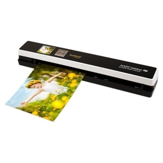 VuPoint Solutions Magic InstaScan Sheetfed Scanner - 1200 dpi Optical