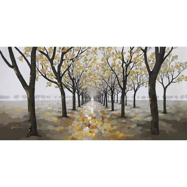 Pathway Cotton Canvas
