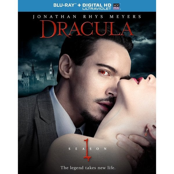 Dracula: Season One (Blu-ray Disc) 13525061