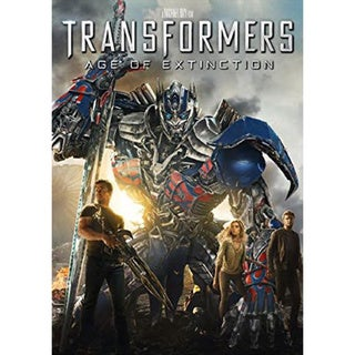 Transformers: Age Of Extinction (DVD) 13534583