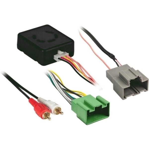 Axxess LC-GMRC-LAN-09 Interface Adapter