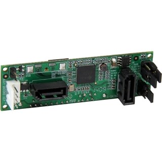 StarTech.com SATA Dual Hard Drive RAID Adapter - Internal SATA Connec