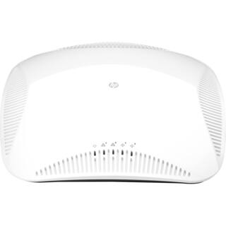 HP 365 IEEE 802.11ac 1.27 Gbps Wireless Access Point - ISM Band - UNI