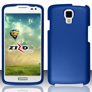 BasAcc Colorful Dust Proof Rubberized Hard Case Cover for LG Volt LS740