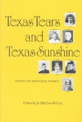 Texas Tears and Texas Sunshine (Paperback)