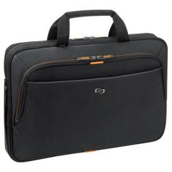 Solo Urban Slim 15.6-inch Laptop Briefcase
