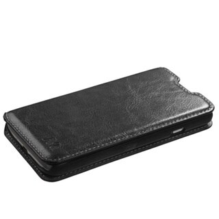BasAcc Stand Card Wallet Flap Leather Case for LG Optimus L70/ Exceed II/ Dual