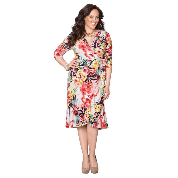 plus size dresses chicago