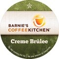 Barnies Coffee Kitchen Creme Brulee' Serve Coffee K-Cups