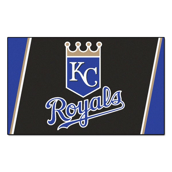 Fanmats MLB Kansas City Royals Area Rug (4' x 6') 13564527