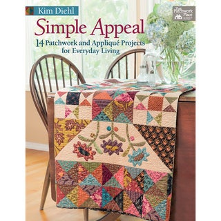That Patchwork Place-Simple Appeal