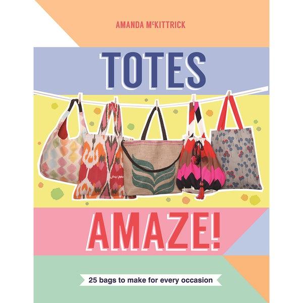 Hardie Grant Books-Totes Amaze!
