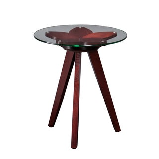 Upton Home Posie End Table