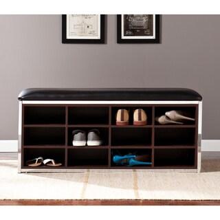 Upton Home Corona Storage Bench