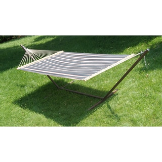 Phat Tommy 12-foot Hammock and Stand (Set of 2)