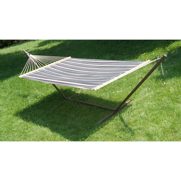 Phat Tommy 12-foot Hammock and Stand