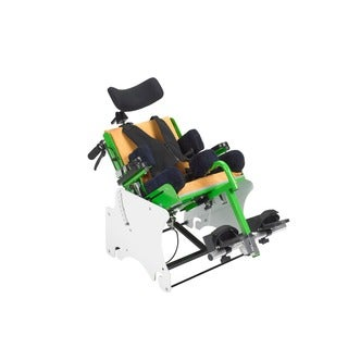 Wenzelite MSS Tilt and Recline Seating System