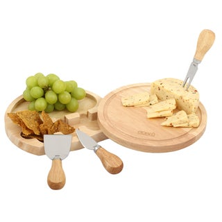 Epar� Cheese Board and Tool Set