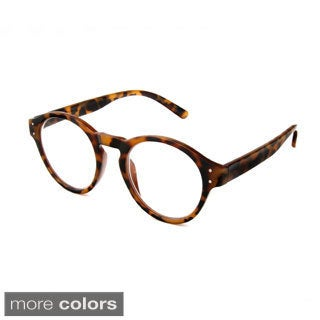 Big Circle Frame Glasses : Reading Glasses - Overstock.com Shopping - The Best Prices ...