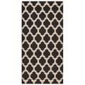 Meticulously Woven Jamie Moroccan Trellis Indoor/ Outdoor Area Rug (2'3 x 4'6)