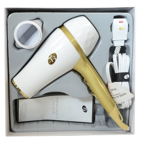 T3 Featherweight 2 Hair Dryer