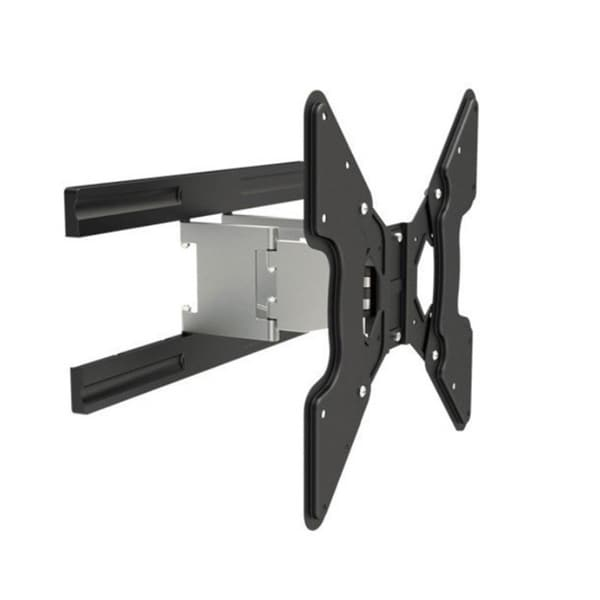 Mount-It! Super Low Profile Adjustable Tilting/ Swiveling Wall Mount Bracket for LCD LED Plasma