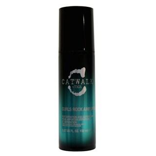 Tigi Catwalk Curls Rock Amplifier 150 ml / 5.07 oz - 150 ml