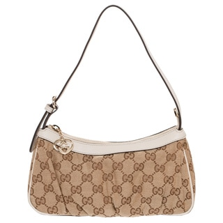Gucci Heart-shaped Interlocking G Mini Bag