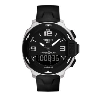Tissot Men's T081.420.17.057.01 Touch Collection T-Race Touch Watch