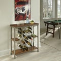 Home Styles The Orleans Wine Storage Rack