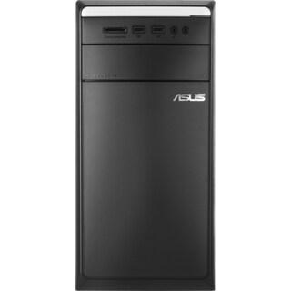 Asus M11AD-US006Q Desktop Computer - Intel Pentium G3240 3.10 GHz - T