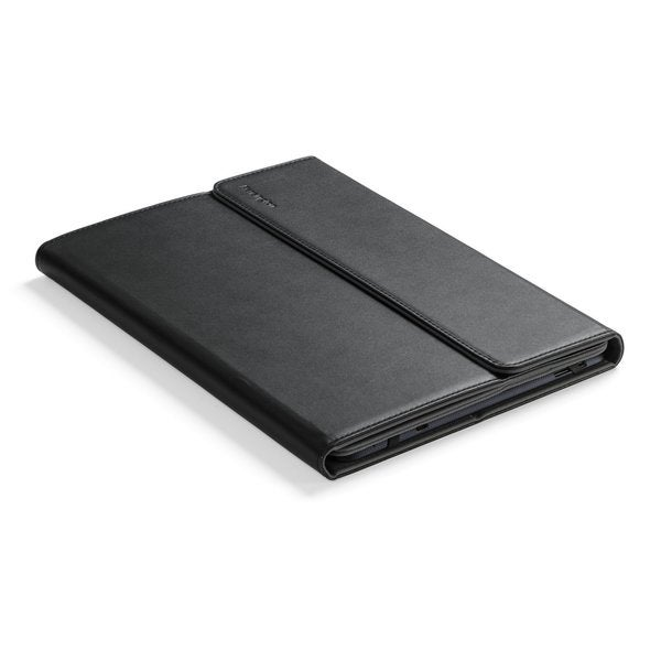 "Kensington Universal Carrying Case (Folio) for 10"" Tablet - Black"