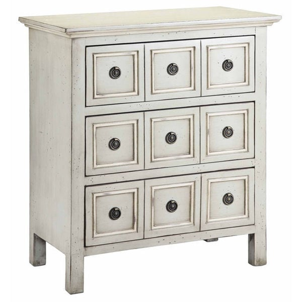Chesapeake Apothecary Accent Chest