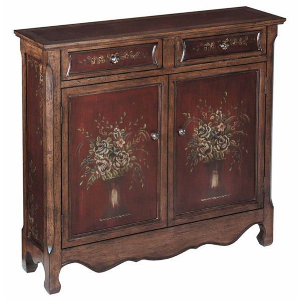 Chamberlin Large Accent Cabinet