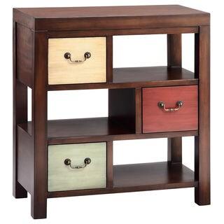 Gann Cabinet