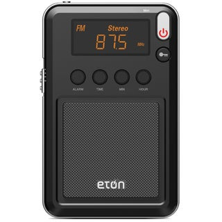 Eton Compact AM/FM/Shortwave Radio