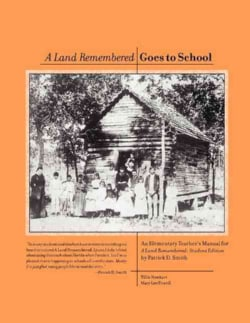 A Land Remembered (Paperback)