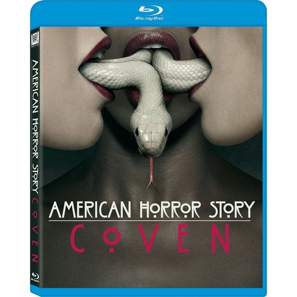 American Horror Story: Coven (Blu-ray Disc) 13574706