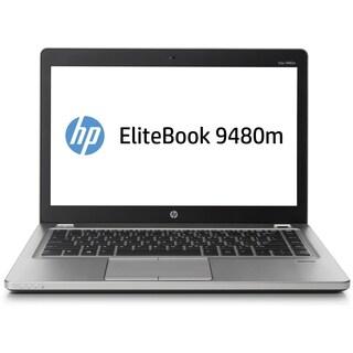 "HP EliteBook Folio 9480m 14"" LED Ultrabook - Intel Core i7 i7-4600U 2"