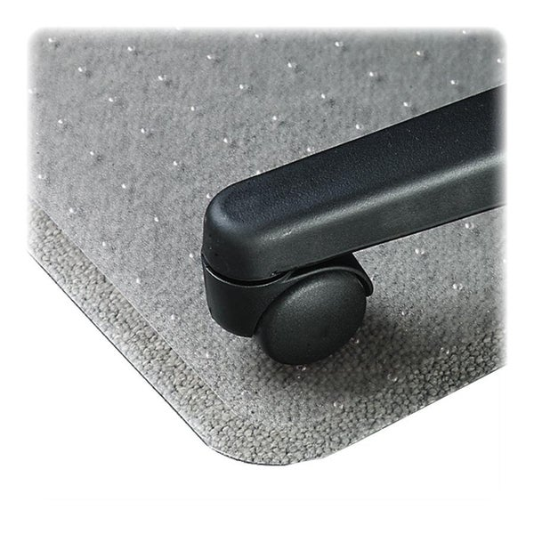 Lorell LLR02157 Economy Weight Chair Mat