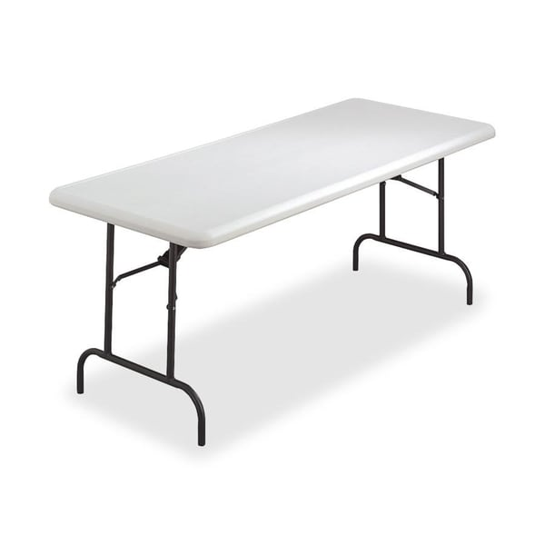 Lorell LLR12345 Ultra-Lite Folding Table