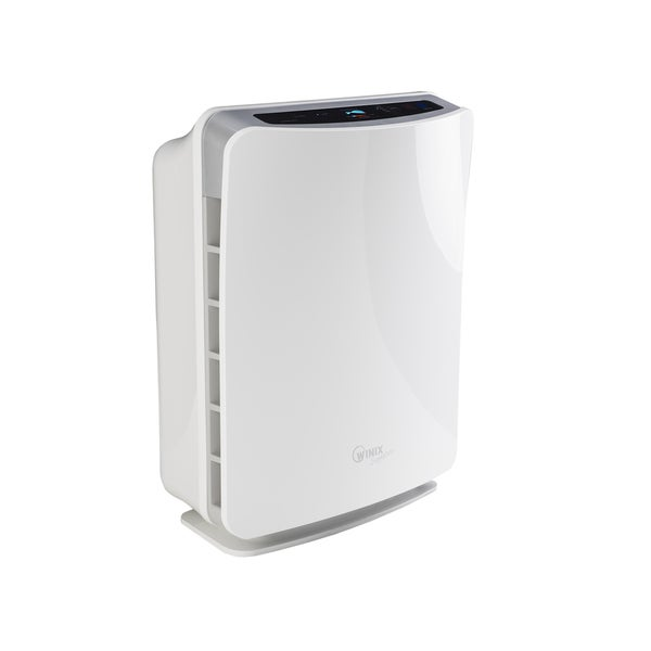 Winix U300 Signature Large Room Air Cleaner With True Hepa 5-Stage Filtration, Plasmawave Technology And Aoc Carbon 114100