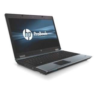HP Probook 6550b 15.6-inch Intel Core i7 2.67GHz 4GB 160GB Windows 7 Notebook (Refurbished)