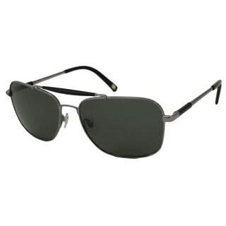 Tommy Bahama Men's TB6026 Polarized/ Aviator Sunglasses
