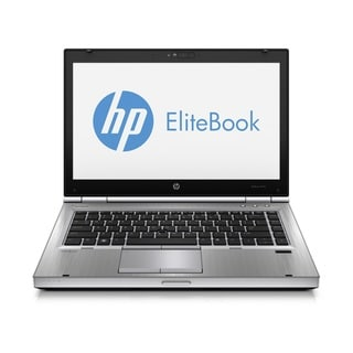 HP Elitebook 8470p 14-inch Intel Core i7 1.73GHz 8GB 500GB Windows 7 Notebook (Refurbished)