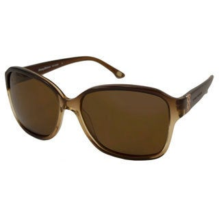 Tommy Bahama Women's TB7025 Rectangular Sunglasses